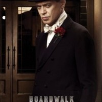 """Boardwalk Empire"", 2º acto."