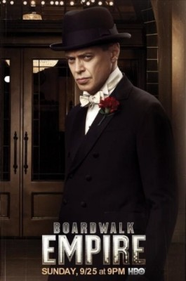 Boardwalk Empire, temporada dos