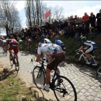 De Ronde, la poesía ciclista, Boonen, el mito.