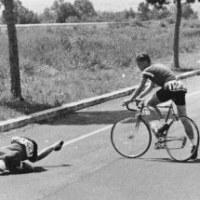 Coppi y la década de los 50.