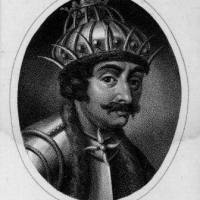 Teodorico el del glande.
