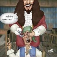 Mitos y realidades de los piratas del Caribe.